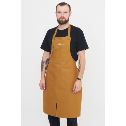 TK APRON Duck Canvas