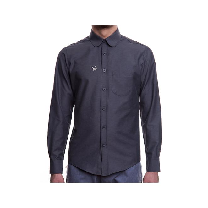 308 Shirt - Graphite