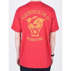 Tee OG Pack - Tiger Red