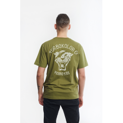 T-shirt OG ST – Khaki SS18